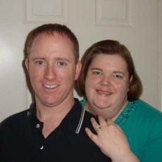 Our Waiting Family - Sal & Jennifer