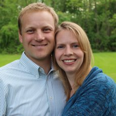 Our Waiting Family - Scott & Jen