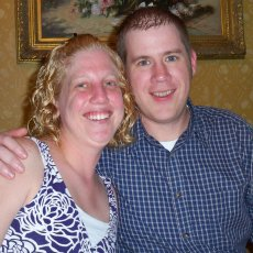 Our Waiting Family - Tom & Stacy