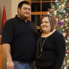 Our Waiting Family - Chad & Mandi