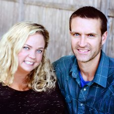 Our Waiting Family - Todd & Jessica