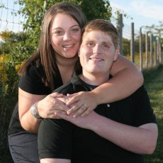 Our Waiting Family - Matt & Andrea