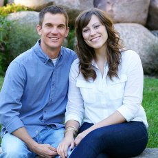 Our Waiting Family - Nate & Lisa