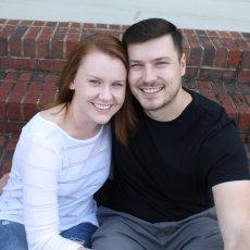 Our Waiting Family - John & Dana