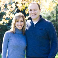 Our Waiting Family - Greg & Sarah