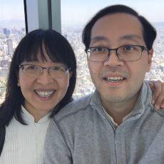 Our Waiting Family - Takashi & Li